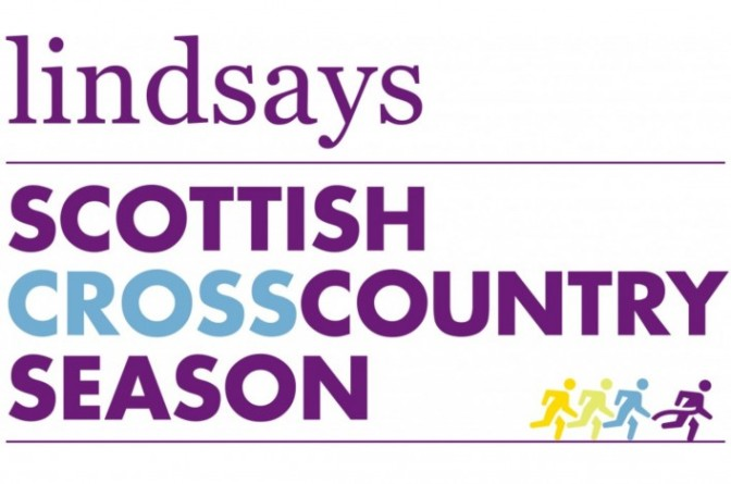 National XC Relays, Cumbernauld, Sat 28 Oct 2017