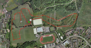 linwood xc large lap