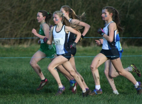 Jan 2015 Celtic XC LStark 1st