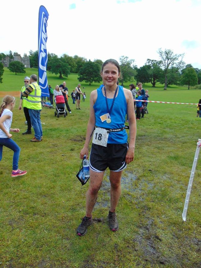 Beastie Sprint Triathlon Results, Sun 19 Jul 2015