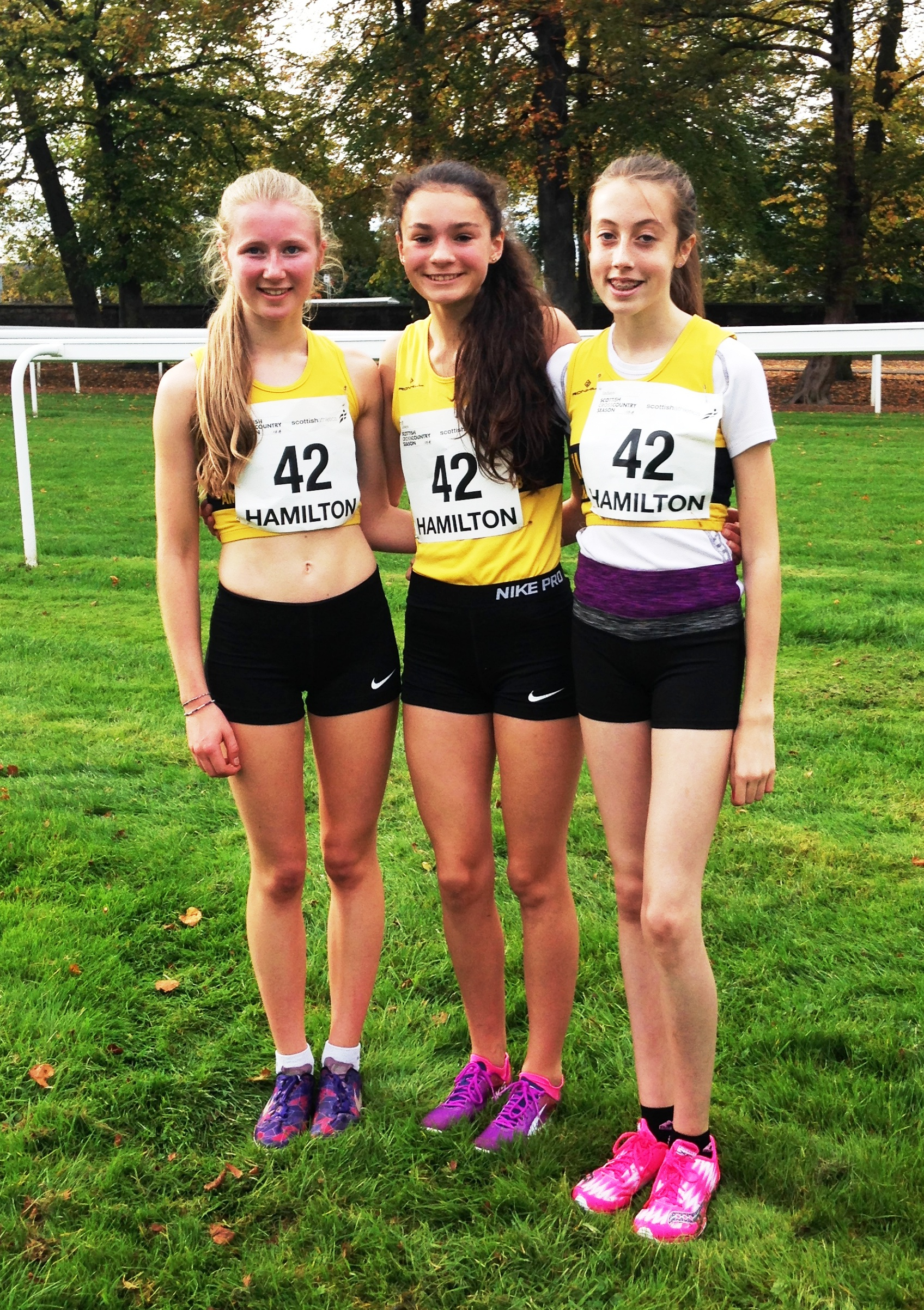 Cross Country Quotes >> Press Release, Tues 13 Oct 2015 | Kilbarchan AAC