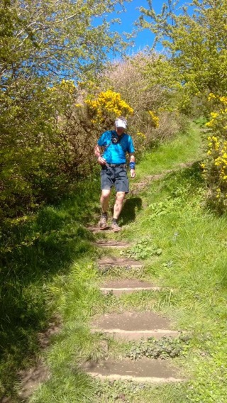 Hardmoors 160 Results, Fri-Sun 29 Apr – 2 May 2016