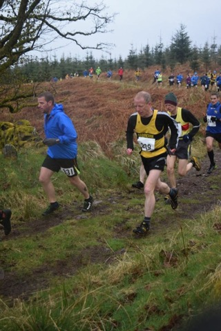 Whangie Whizz Results, Wed 4 May 2016