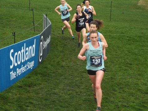 Elspeth Curran (132) photo by Kenny Phillips