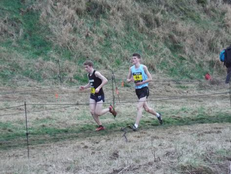Andrew MacAngus (64) photo by Kenny Phillips