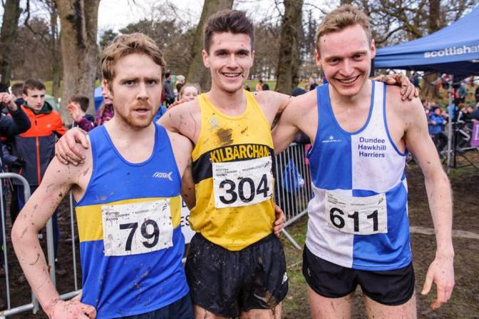 National XC Championships RESULTS, Sat 25 Feb 2017