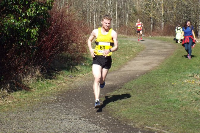 National Road Relays Results, Sun 26 Mar 2017