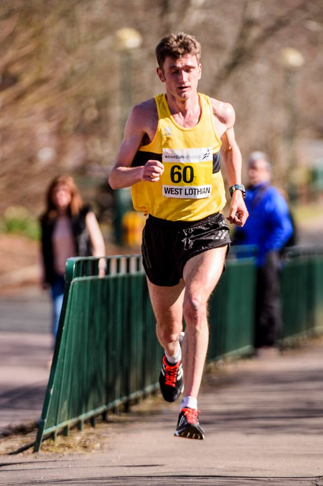 National 6/4 Stage Relays, Sun 25 Mar 2018