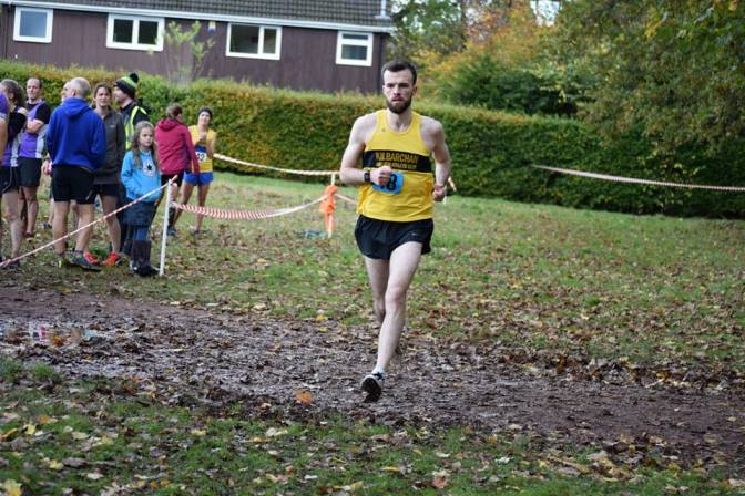 Renfrewshire XC Relays results, Sun 22 Oct 2017