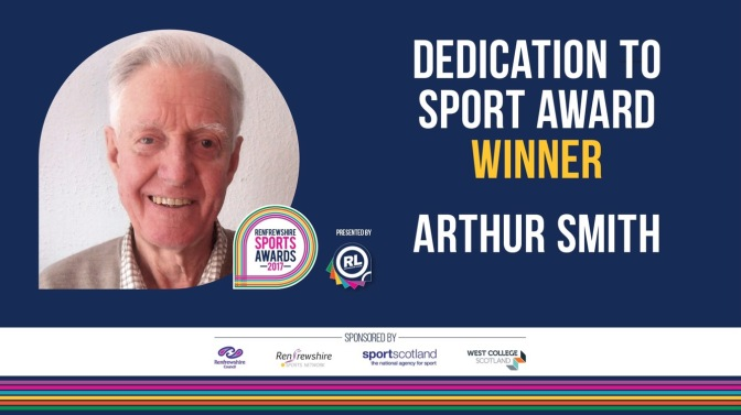 Renfrewshire Sports Awards 2017