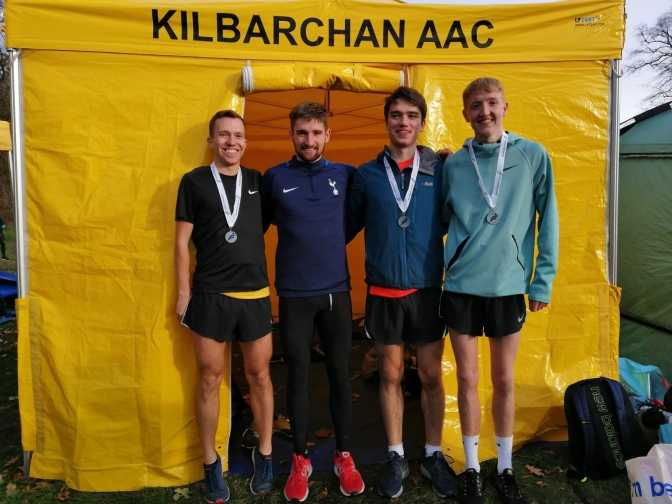 National Cross Country Relays 2018