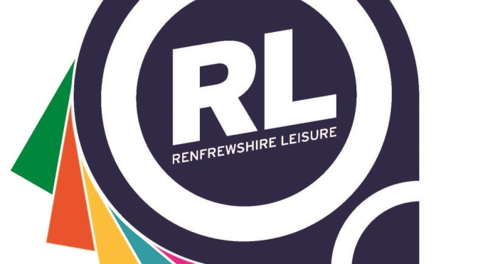 Renfrewshire Leisure Summer Athletics Camps